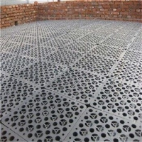 綿陽綠化雙面蓄排水板A2公分塑料排水板價格