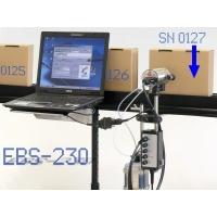 德國EBS230大字符全自動噴碼機