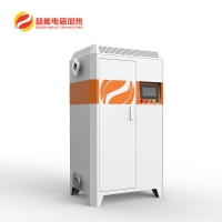 喆能電磁采暖爐,電磁加熱器