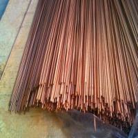 紫铜毛细管 T2紫铜毛细管 规格齐全优质紫铜小管 空调用紫铜