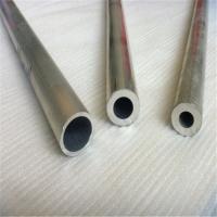 6063/6061铝管 国标铝管氧化 铝毛细管切割