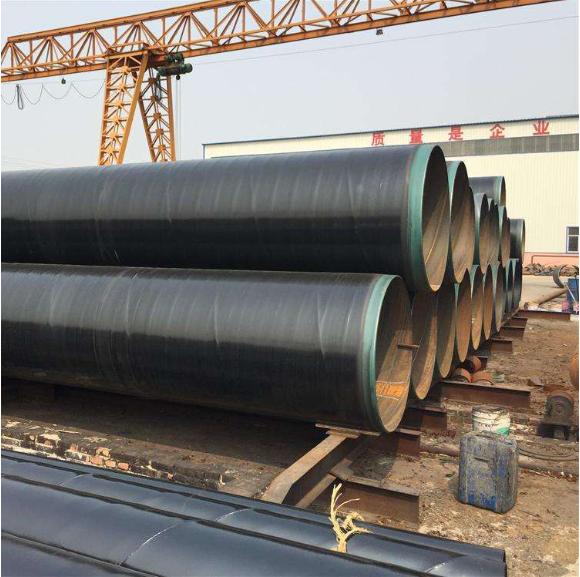 環氧防腐鋼管用途