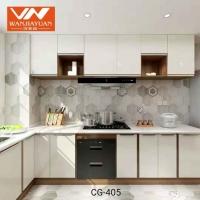 厨房整体橱柜CG-405