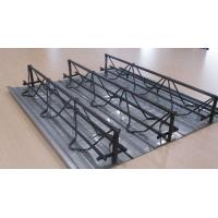 山西樓層板鋼筋桁架樓承板廠-盛大怡達彩鋼