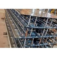 山西楼层板,钢筋桁架楼承板专业生产价格优惠-山西怡达彩钢