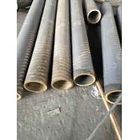 zqsn555耐磨零件锡青铜管 铸造空心铜管