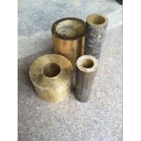 QAL9-4拉光铸造铝青铜管 厚壁铝青铜管定做
