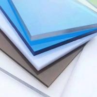 PC耐力板,阳光板,雨棚透明板,PC耐力板厂家直销