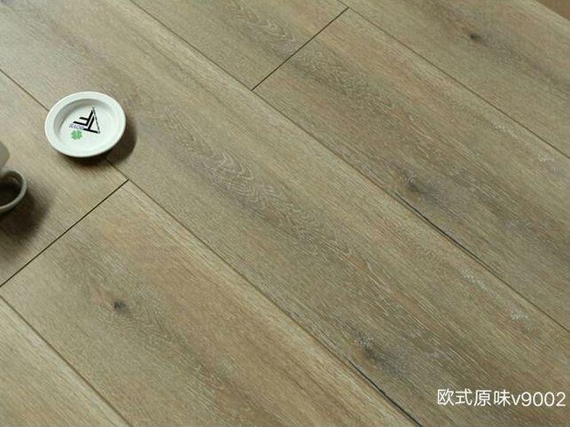 伊莱克斯地板-倒角复古系列 欧式原味v9002