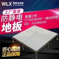 600型静电地板|未来星防静电地板|陶瓷面防静电地板