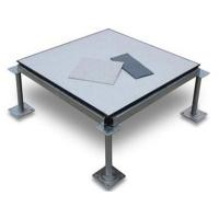 延安防静电地板 陶瓷防静电地板安装 架空地板价格