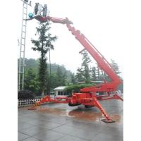 蜘蛛式升降機、高空作業平臺、高空作業車、升降車