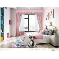 高温定型窗帘,环保选材,绿色工艺,永久挺括~特价推广。