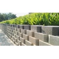 护坡砖、挡土墙、生态护坡、河道挡土墙