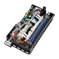广东吉宝电器即热式发热体厚膜加热集成体模块