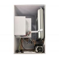吉宝热芯智能电采暖电锅炉家用电壁挂炉纳米厚膜速热