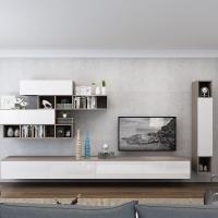 电视柜设计/组合落地柜设计
