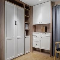 小户型/单身公寓/个性家具定制