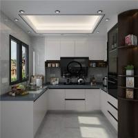 整体厨房  简约 美式 轻奢 新中式等都可个性化定制