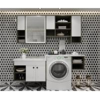 陽臺洗衣機伴侶/儲物柜/衛浴柜/個性定制