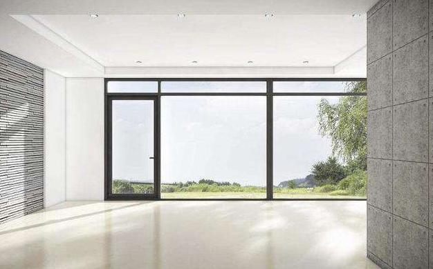 CG65PLUS高性能系统门窗