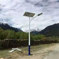 供應太陽能路燈高桿燈規格