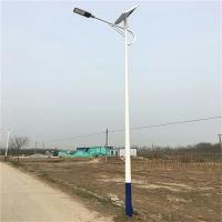 石家庄路灯太阳能路灯高杆灯多少米