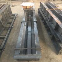 預制圍墻模板 鋼結構制作 水泥墻板定做