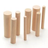 专业木质圆棒,实木圆棒定做,批量实木圆棒生产
