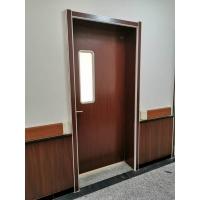 商务办公室门Y-60型木门