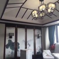长乐竹木纤维集成墙板 批发 竹木纤维板 墙面装饰板 工程墙板