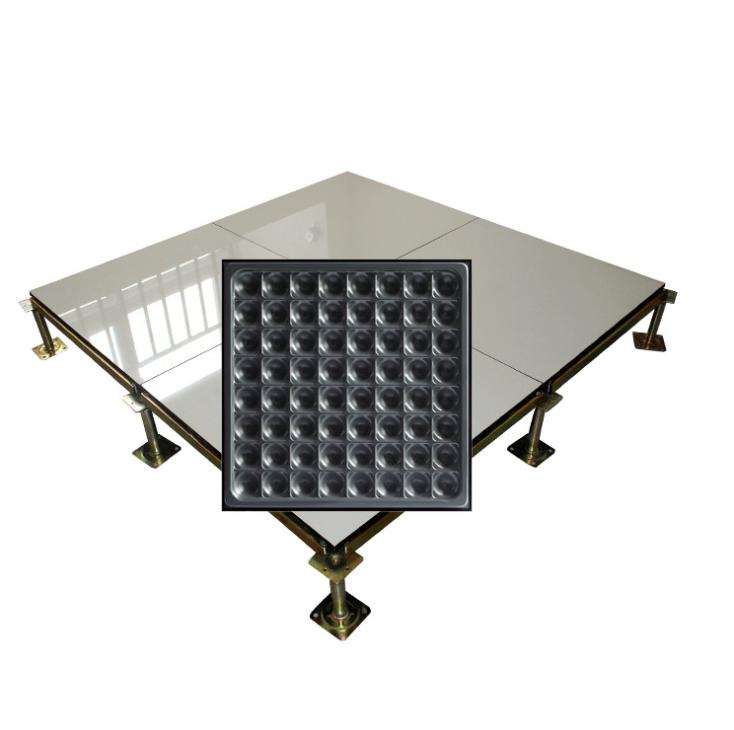兰州钢质防静电地板批发 红梅抗静电地板价格