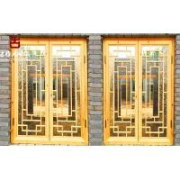 仿古门窗,中式古建门窗设计定制安装