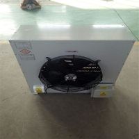 电加热暖风机 镀锌板暖风机 车间厂房暖风机  工业大棚暖风机