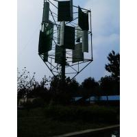 微风发电筒塔厂家