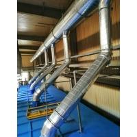 工業粉塵處理集氣風罩