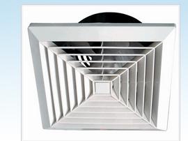 APT系列全塑天花板换气扇