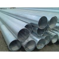 陜西金野牛環境-鍍鋅焊管