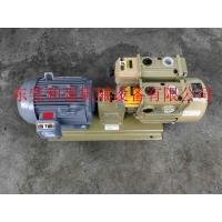 好利旺KRX5-P-B-01真空泵印刷机无油泵检测包装鼓风机
