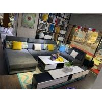 古玛家具-思柯芬沙发系列