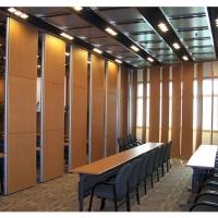 深圳舞蹈室移动折叠门装修