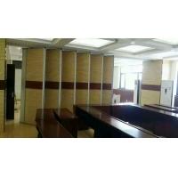 赛勒尔环保材质活动门 折叠门 推拉厂家