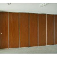 办公室移动隔音隔墙板饭店屏风折叠门高隔断厂家直销