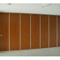 供应舞蹈室可移动隔断吊趟门安装厂家