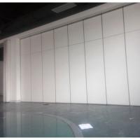 珠海学校推拉折叠隔断悬挂门设计安装工厂