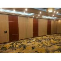 珠海餐厅移动屏风可开门活动隔断墙厂家