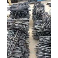 洛阳止水螺杆 新型三段式止水螺杆施工方法
