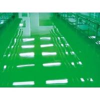 薄涂型地坪漆车间地面漆环氧树脂地坪漆防尘耐磨地板