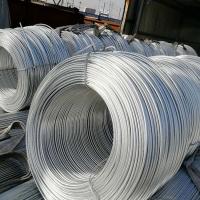 供应唐山10mm避雷工程Q235镀锌圆钢厂价直销