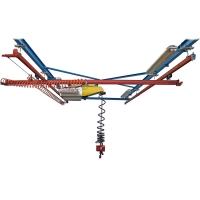 江陰同力工業 龍門架機械手 可服務于多個工位
